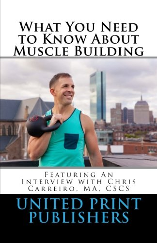 What You Need to Know About Muscle Building: Featuring an Interview with Aum Training Center LLC