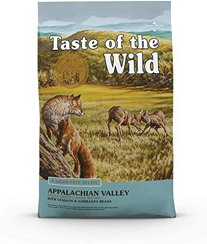 🥇 Taste Of The Wild 5.6Kg Appalachian Valley 5600 g