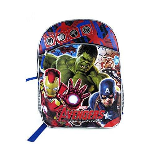 Avengers 16 inch Backpack