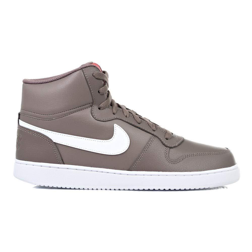 Nike Ebernon Mid, Scarpe da Ginnastica Basse Uomo AQ1773