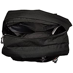 JanSport Cool Student, Black, One Size