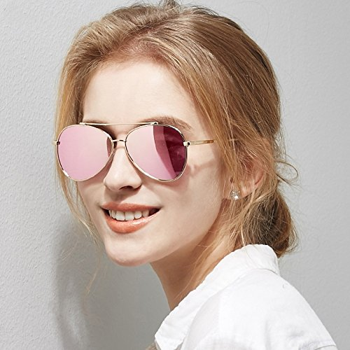 de Sunglasses TL sol mujer polarizadas gafas 4pxwnqOxR