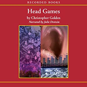 Head Games Audiobook
