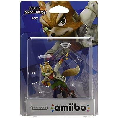 fox-amiibo
