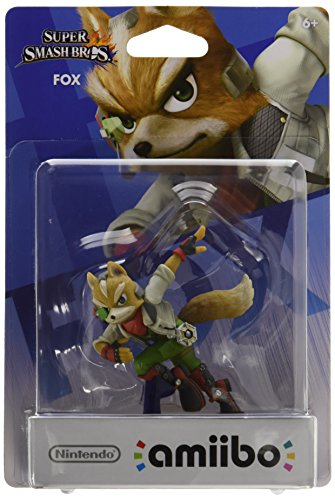 AMIIBO STAR FOX