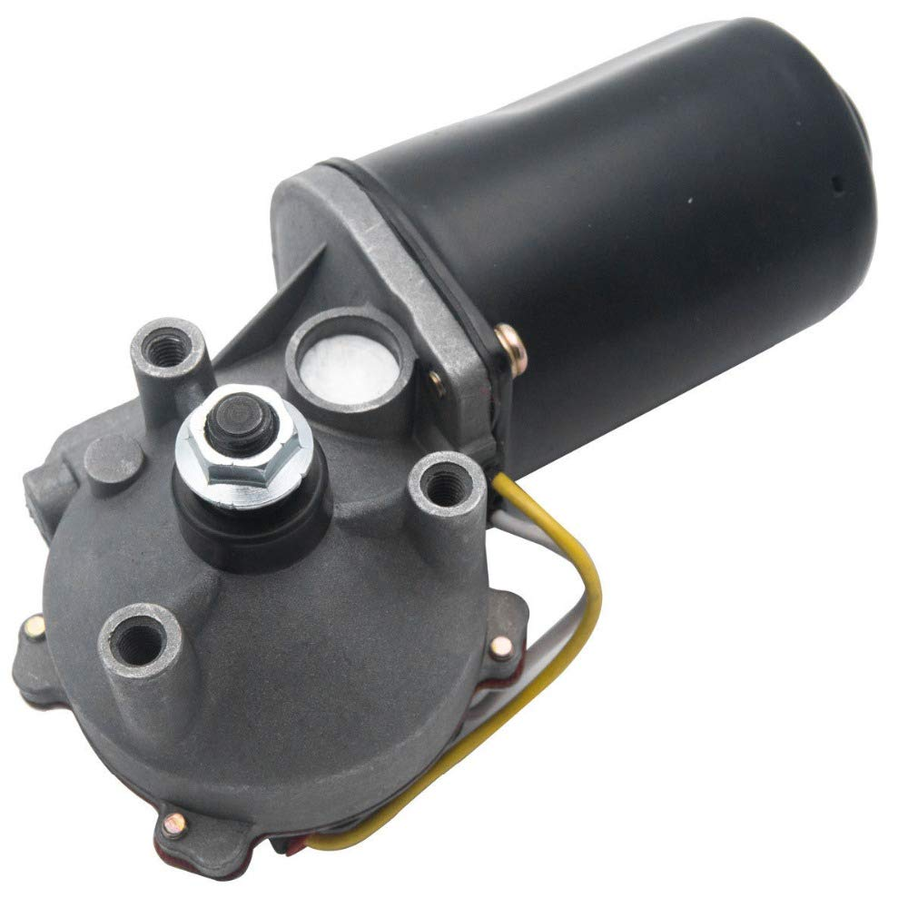 Windscreen Wipers Front Windshield Washer Pump Wiper Motor For Vauxhall Opel Corsa C Combo Tigra by ST_GROUP3