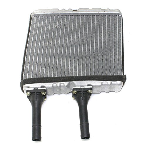 Heater Core for Nissan Sentra 00-06 Aluminum 6-1/4 X 8-7/8 X 1-1/4 in. Core Size 5/8 Inlet Size
