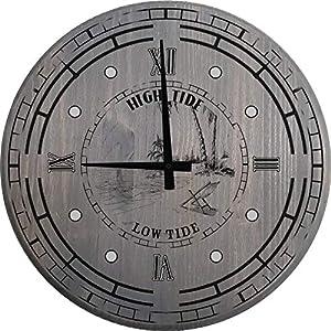 51sJHkH5cSL._SS300_ Best Tide Clocks