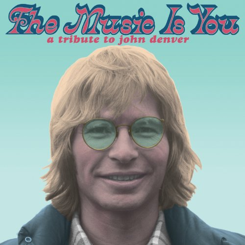 The Music Is You: A Tribute To...