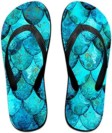 ビーチシューズ 青い 魚の鱗 ビーチサンダル 島ぞうり 夏 サンダル ベランダ 痛くない 滑り止め カジュアル シンプル おしゃれ 柔らかい 軽量 人気 室内履き アウトドア 海 プール リゾート ユニセックス