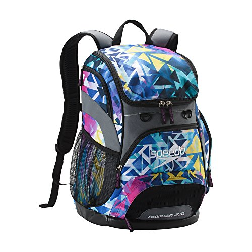 ter 35L Backpack - Vivid Teal, One Size ()