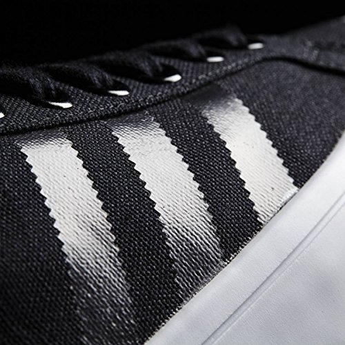 Cblack adidas Scarpe Basket S78767 Ftwwht Uomo Courtvantage Cblack da Multicolore Multicolore qHAwfz