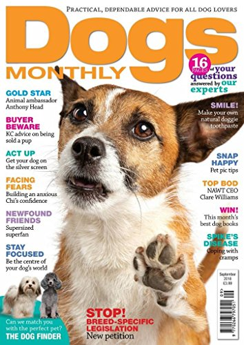 - Dogs Monthly
