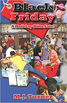 Black Friday - A Holiday Blitz Sale!