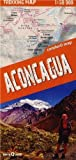 Aconcagua: TQU.010 by Express Map (2013-06-20)