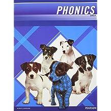 Plaid Phonics 2011 Student Edition Level B