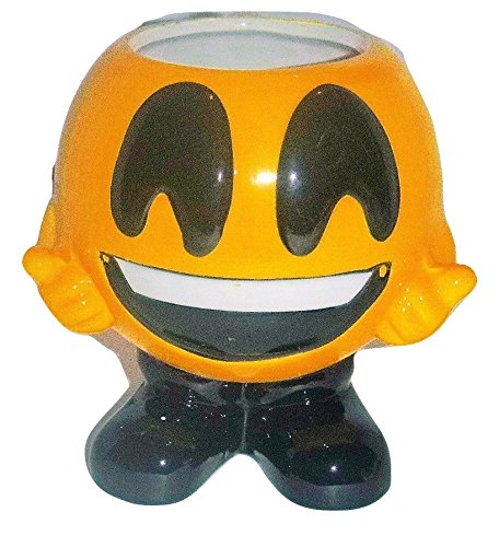 [Smiley Face Thumbs Up Emoji Tea Coffee Mug USA Seller] (Homemade Coffee Cup Costumes)