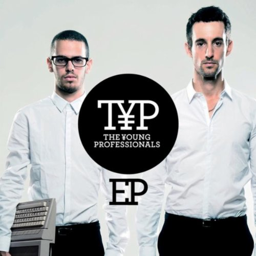 Amazon.com: Typ Disco (Yuksek Remix): The Young Professionals: MP3