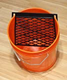 Plastic Paint Roller Grid 5 Gallon Bucket Paint Can