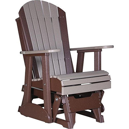 luxcraft-recycled-plastic-2-adirondack-glider-chair