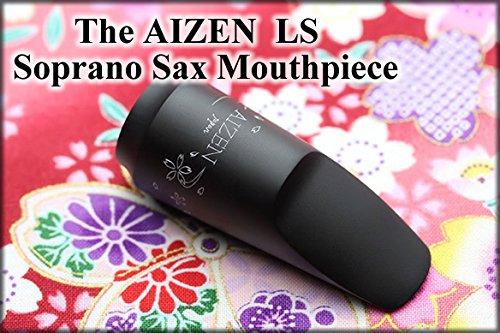 AIZEN / SS LSモデル アイゼン ソプラノサックス用 マウスピース(6) B00NDV8C9Y 66