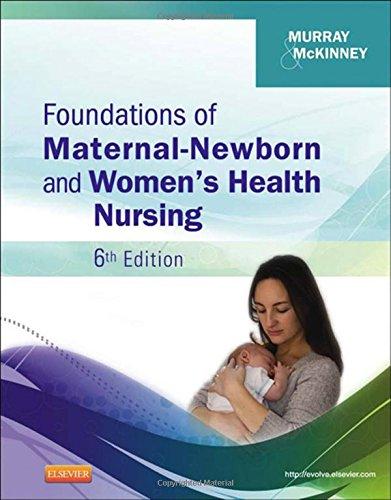 Foundations of Maternal Newborn and Womens Health Nursing 6e