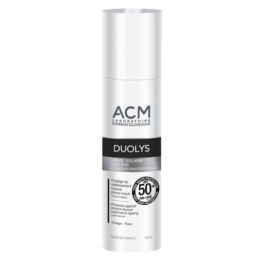 ACM Duolys Anti-Ageing Sun Cream SPF 50+