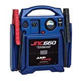 Clore Automotive JNC660 Jump-N-Carry 1700 Peak Amp 12-volt Jump Starter