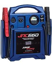 Clore Automotive JNC660 N-Carry 1700 Peak Amp 12 Volt Jump Starter