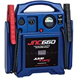Clore Automotive Jump-N-Carry JNC660 1700 Peak Amp 12V Jump Starter