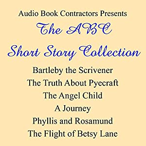 The ABC Short Story Collection Audiobook