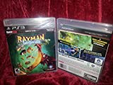 RAYMAN LEGENDS GAMESTOP EDITION INCLUDES EXCLUSIVE CHARACTER OUTFIT