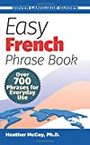 Easy French Phrase Book NEW EDITION%3A O