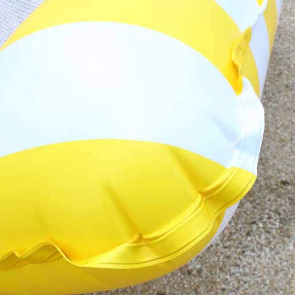 WRU Wrubxvcd Flotteur De Piscine Polyvalent Chaise deau Gonflable D/ét/é De Hamac Piscines