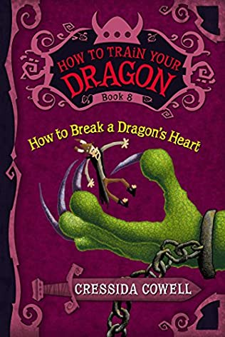 book cover of How to Break a Dragon\'s Heart