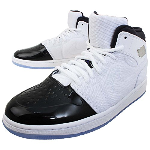 dark Fly Concord Nike Black Jordan Men s White Basketball 4 Super Shoes xOOIRwqvP