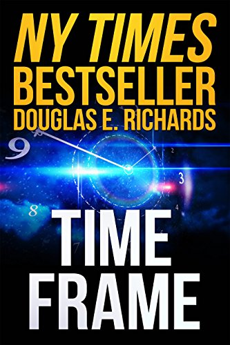 Time Frame (Split Second Book - Male Frame