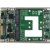 StarTech SATA Adapter SSD Converter Drive IDE