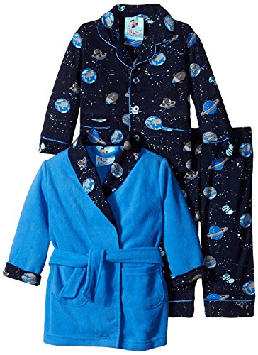 Baby Bunz Piece Space Pajama