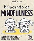 capa de Brincando de Mindfulness