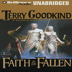 Faith of the Fallen Audiobook