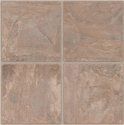 ARMSTRONG WORLD INDUSTRIES 24495 Chiseled Cliff Stone 6' Paver 1.65mm...