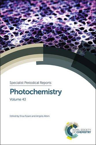 Photochemistry: Volume 43 (Specialist Periodical Reports)