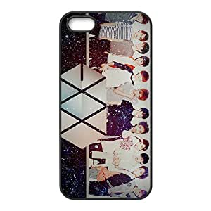 EXO Supur Stars Phone Case for iphone 5s