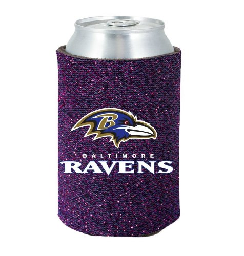 Kolder Baltimore Ravens Kolder Kaddy Can Holder - - Baltimore Outlet Mall In