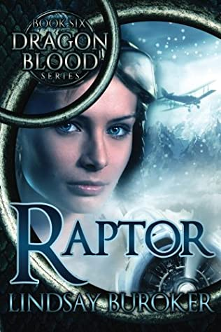book cover of Raptor
