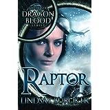 Raptor (Dragon Blood, Book 6) (Volume 6)