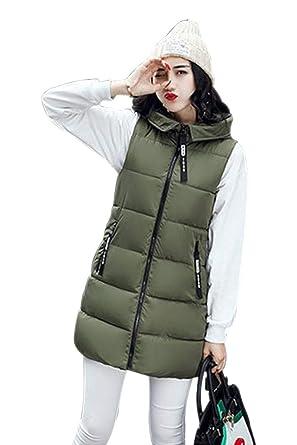 Manteau hiver femme sans capuche