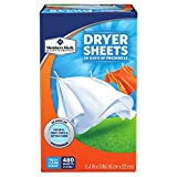 Member's Mark Fabric Softener Sheets (480 ct.)
