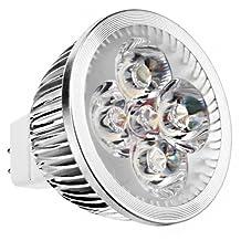 LightInTheBox 1.5W G4 LED Corn Lights T 28 SMD 3528 180lm Warm White 3500K DC 12V